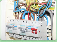 Oval electrical contractors